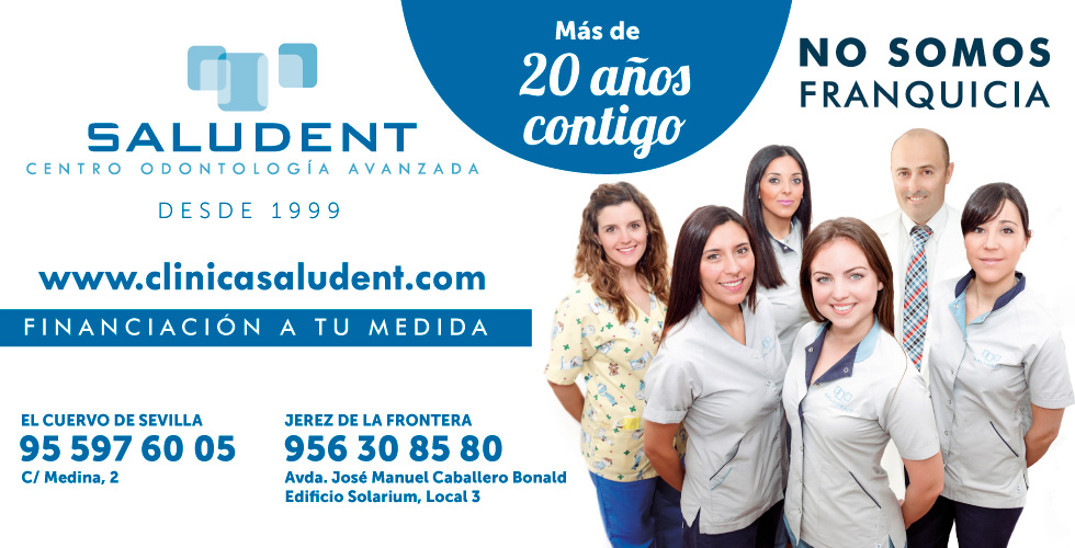 Clinica Saludent